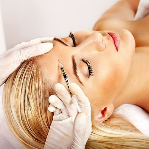 Non surgical cosmetic procedure, botox | Jaibaji Plastic Surgery